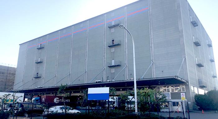 品川センター