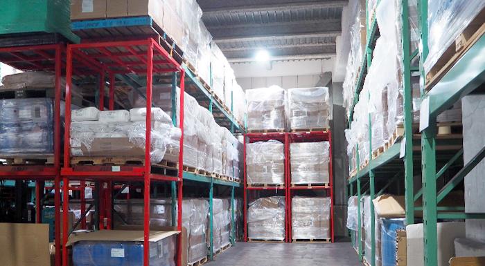 倉庫業務・流通加工業務