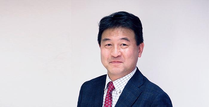 代表取締役社長 檜山高志